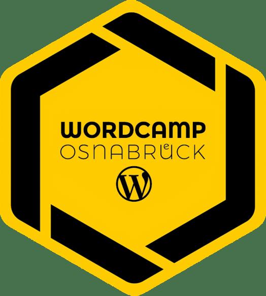 Logo WordCamp Osnabrück 2019